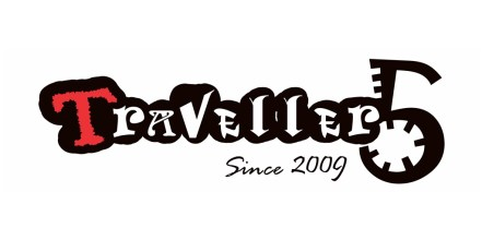 Happy 5 Year Travellers 2