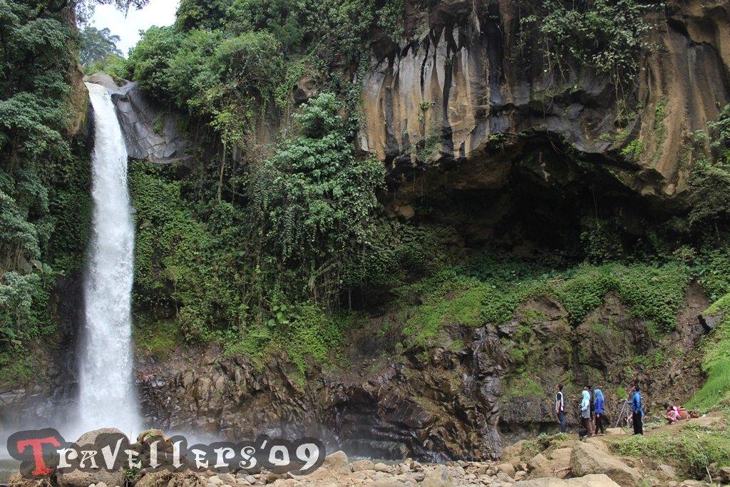 Coban Jahe Malang, Air Terjun yang Heroik 2