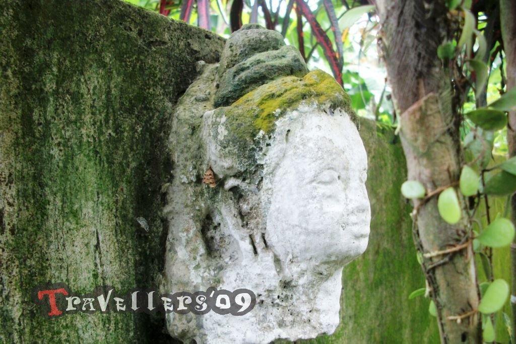 Melacak Peninggalan Sejarah di Desa Jabung, Talun, Blitar (Situs Jabung) 1
