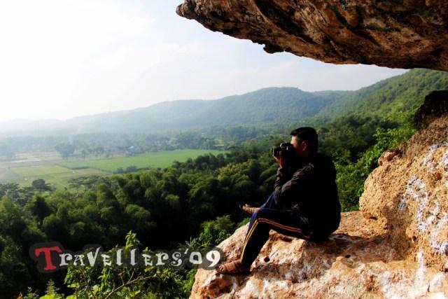 travellers di gua nonong