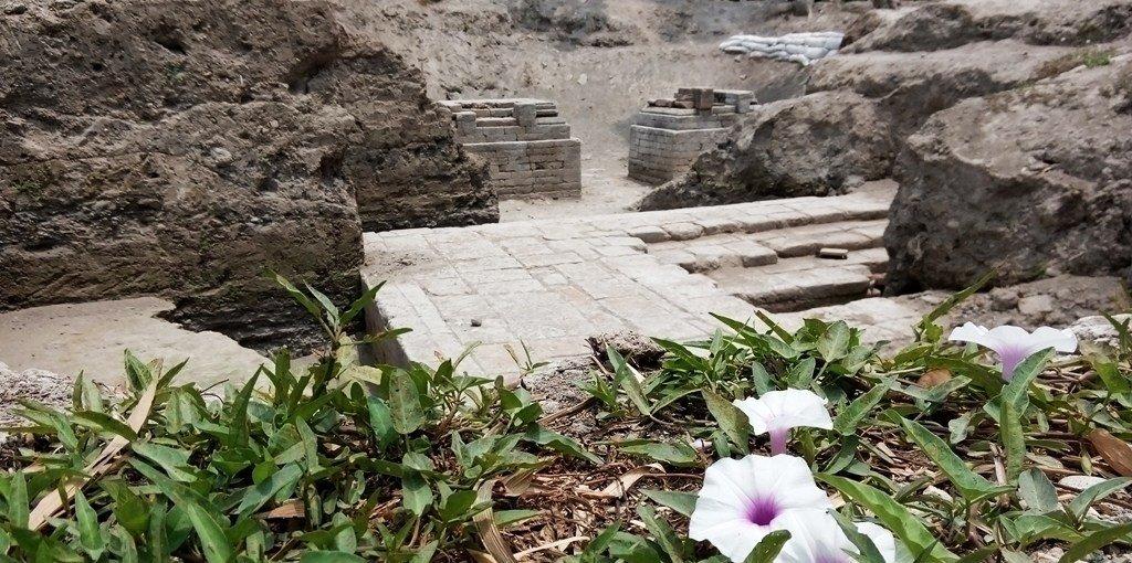 Menelisik Keunikan Situs Candi Tunglur di Kediri 1