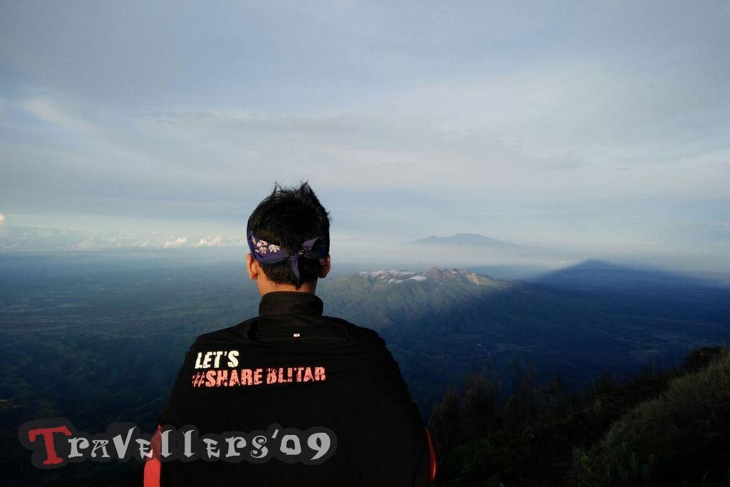 Pendakian Gunung Buthak, Menuju Puncak Tertinggi di Blitar (via Sirahkencong) 1