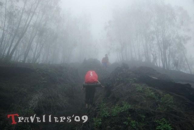 pendakian gunung buthak via blitar