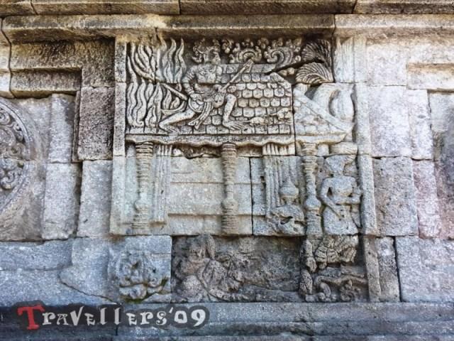 relief ramayana penataran
