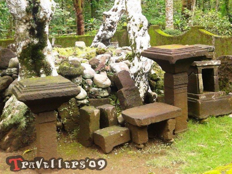 Situs Slumbung, Potensi Wisata Sejarah dan Budaya dari Blitar Timur 1