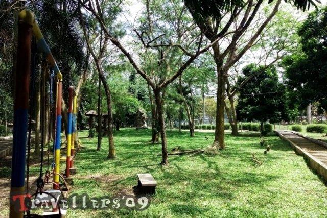 taman wisata bendungan lodoyo