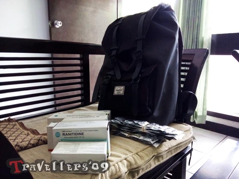 Tips Perlengkapan Kesehatan yang Diperlukan Saat Traveling 1