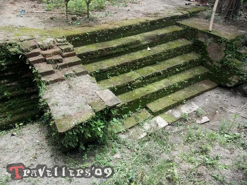 Situs Besole di Tepi Kali Brantas Blitar 1