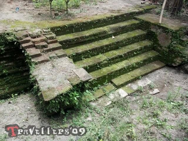 Situs Besole di Tepi Kali Brantas Blitar 3