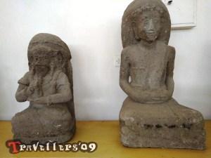 Museum Penataran Blitar 16