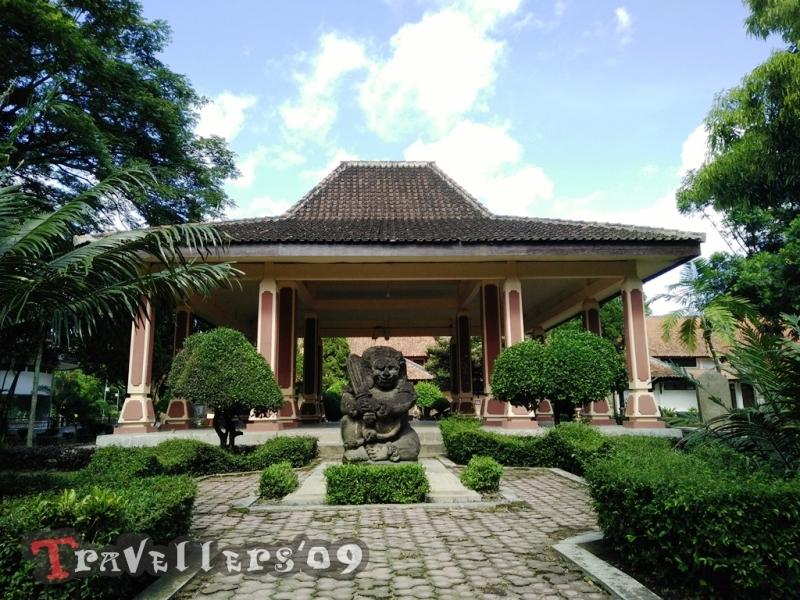 Museum Penataran Blitar 1