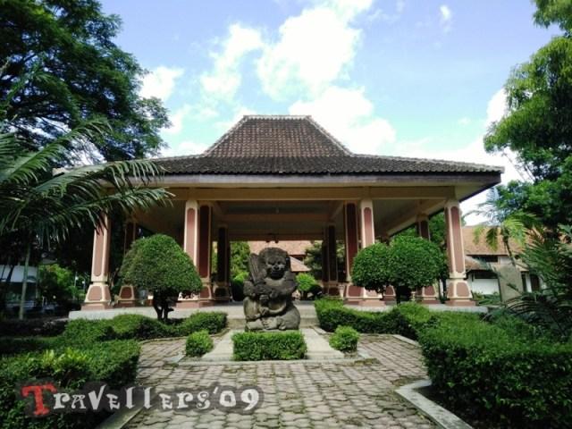 Museum Penataran Blitar 2