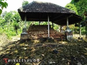 Candi dan Prasasti Sumberingin Kidul, Jejak Krtajaya di Tulungagung 2