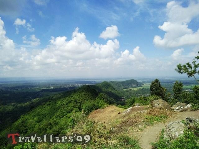 Wisata Lengkeh Gunung Pegat Blitar 5