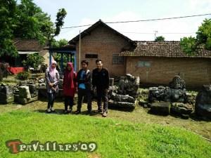 Situs Aryo Jeding alias Candi Nilosuwarno, Jejak Sejarah di Selatan Brantas 6