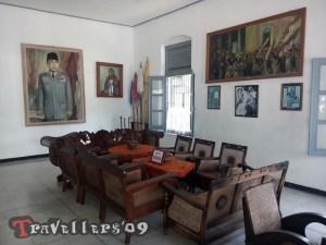 Istana Gebang, Kota Blitar 3