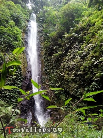 Air Terjun Tirto Wening Blitar, Adventure yang Sebenarnya 5