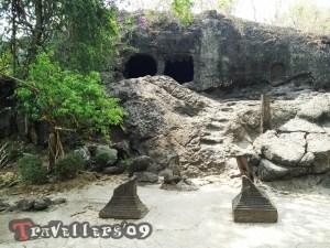 Gua Selomangleng Kediri, Pertapaan Kuno di Kota Kediri 2
