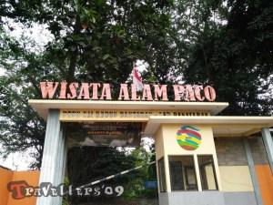 Wisata Alam Paco (Telaga Pacuh) Blitar 2