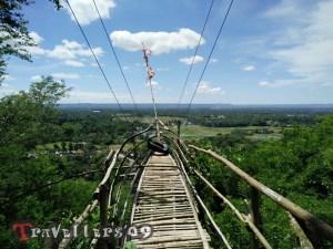 Wisata Bukit Pertapaan Gunung Pegat Blitar 3