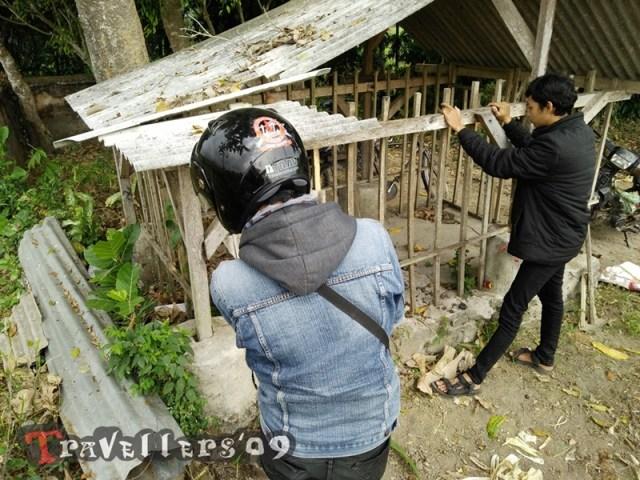 Situs Palulo, Serpihan Bukti Sejarah di Nglegok Blitar 2