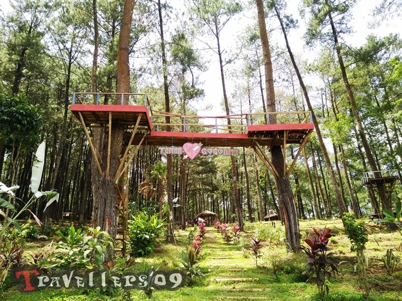 Taman Cinta Gogoniti Park Blitar 1