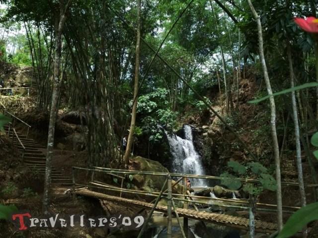Air Terjun Selo Kajar, Jurug Mini dari Resapombo Blitar 4