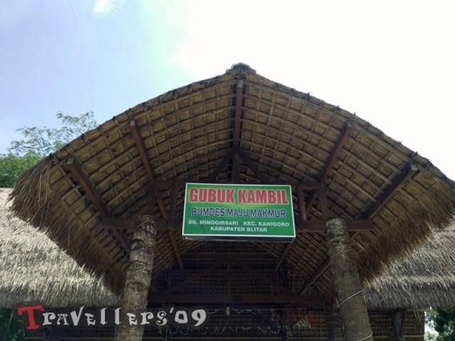 Wisata Desa Sirsat Minggirsari Blitar 2