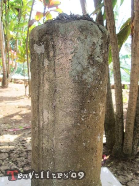 Situs Suru, Peninggalan Sejarah di Desa Suru Blitar 3