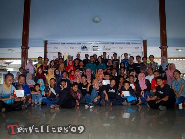 Seminar Pariwisata dan Workshop Fotografi, dalam Rangkaian Peringatan 9 Tahun DTrav 10