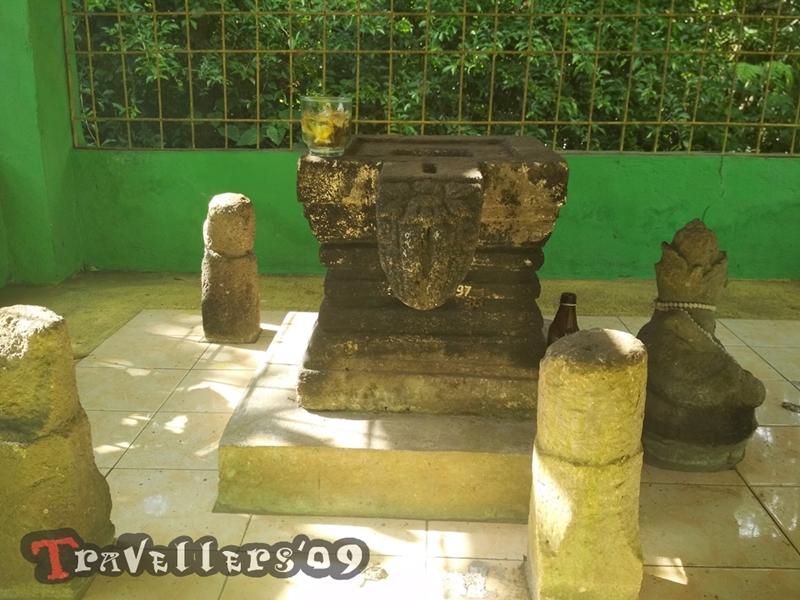 Situs Ngreco dan Legenda Desa Ngreco Blitar 1