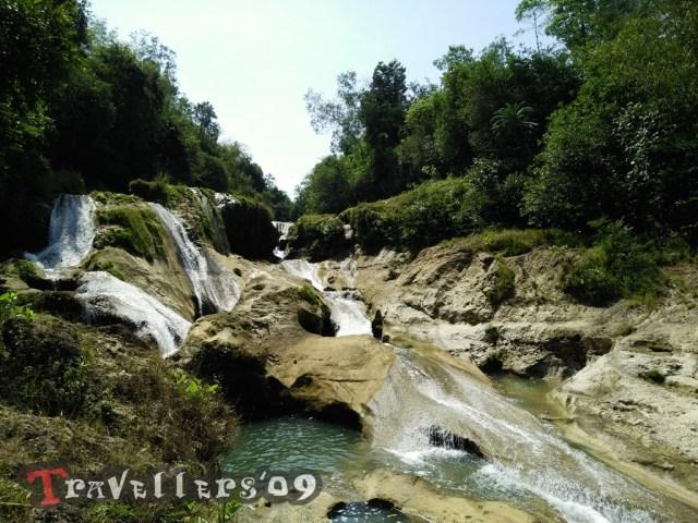 Air Terjun Tirto Galuh A.K.A Kedung Malang di Blitar 2