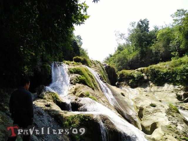 Air Terjun Tirto Galuh A.K.A Kedung Malang di Blitar 5