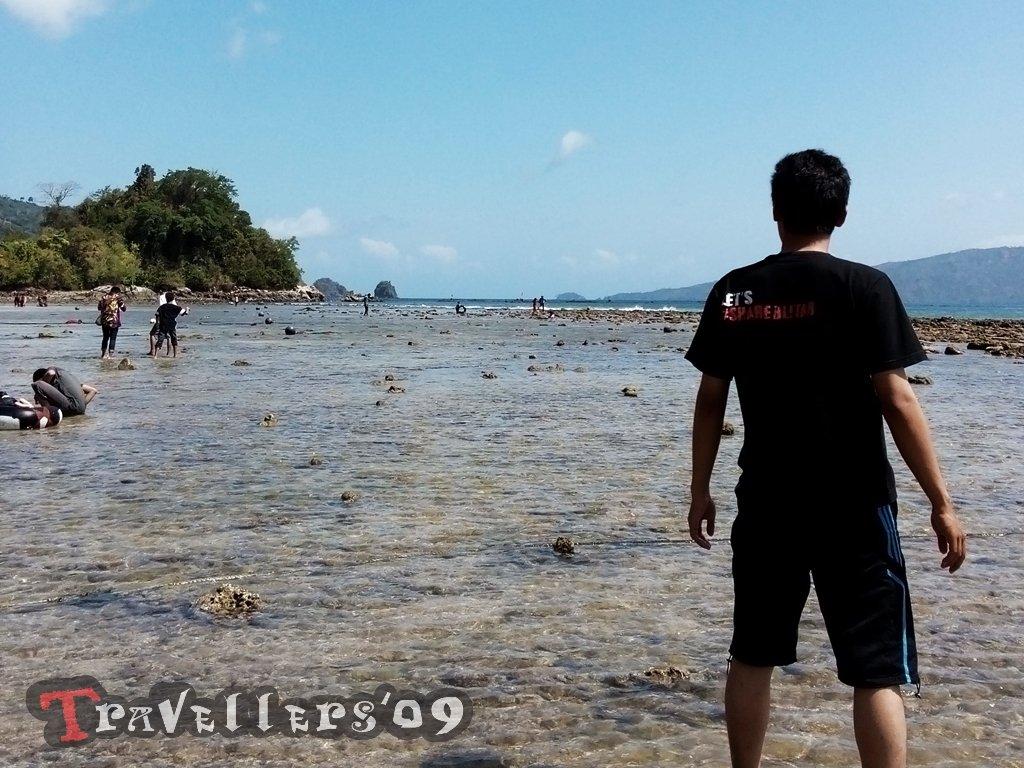Pantai Pasir Putih, Wisata Bahari yang Recommended di Trenggalek 1
