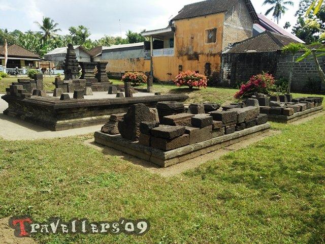 Menelusuri Peninggalan Sejarah di Desa Sukosewu Blitar 2
