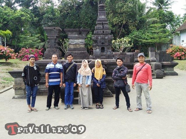 Menelusuri Peninggalan Sejarah di Desa Sukosewu Blitar 15