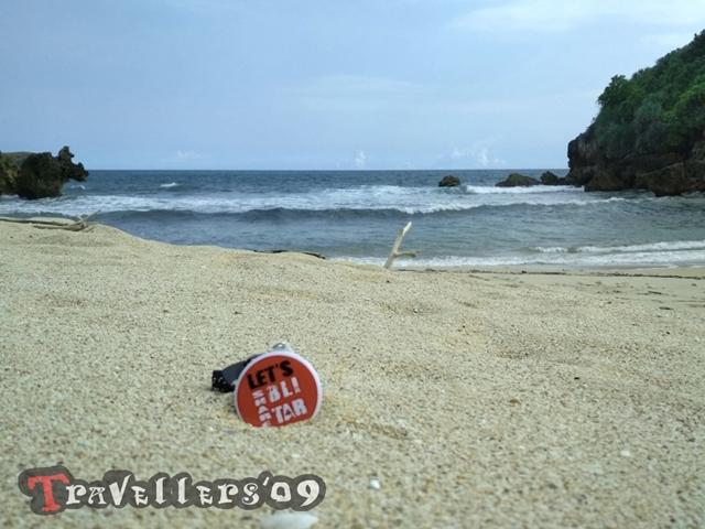 Menengok Pantai Benelan di Ujung Timur Desa Ngadipuro Blitar 7