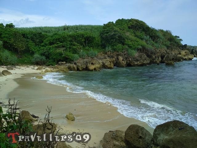 Menengok Pantai Benelan di Desa Ngadipuro Blitar 2