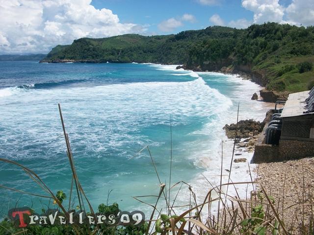 Pantai Pacar, Destinasi Tambahan Saat Sambang ke Molang 3