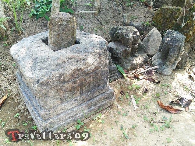 Menelusuri Peninggalan Sejarah di Desa Sukosewu Blitar 6