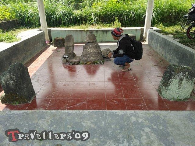 Menelusuri Peninggalan Sejarah di Desa Sukosewu Blitar 9