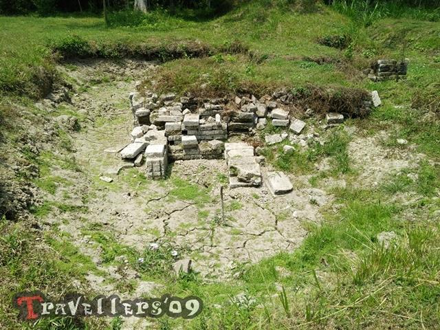 Situs Tondowongso, Candi Langgam Jawa Tengah di Kediri 4