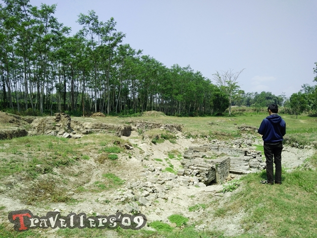 Situs Tondowongso, Candi Langgam Jawa Tengah di Kediri 6
