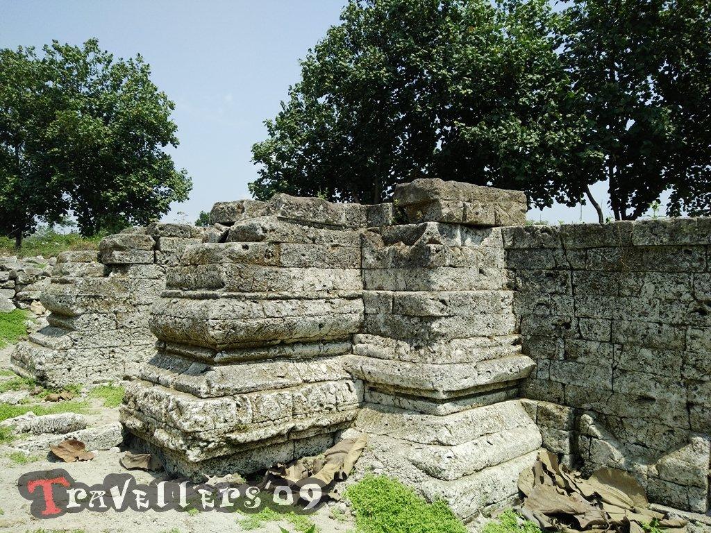 Situs Tondowongso, Candi Langgam Jawa Tengah di Kediri 1