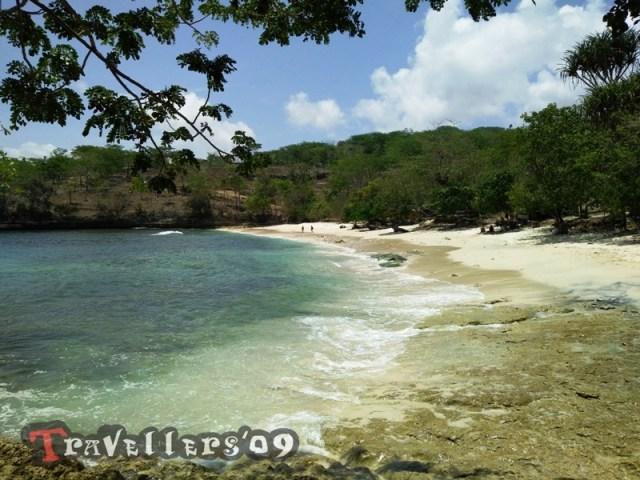 Pantai Coro, Pantai Alami yang Dekat dari Pantai Popoh Tulungagung 5