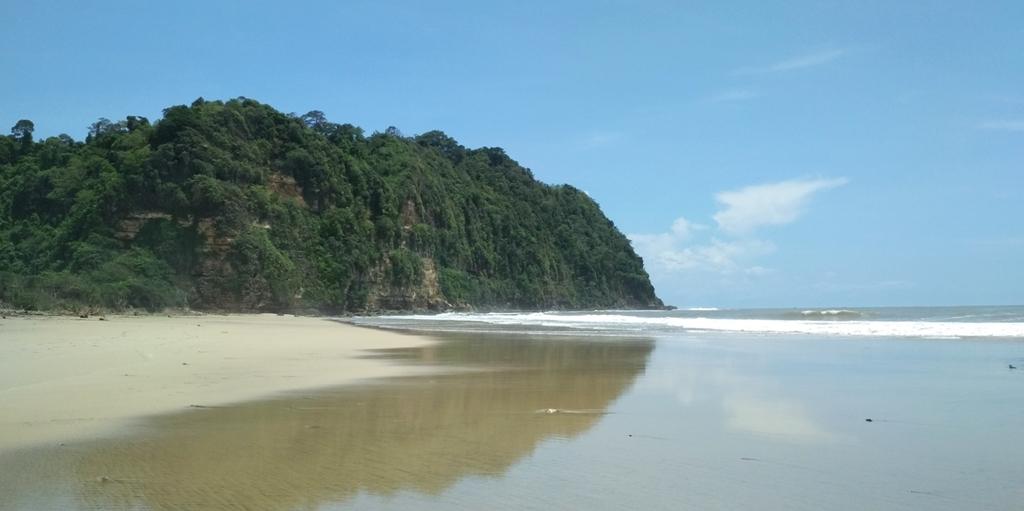 Pantai Dlodo Tulungagung, Wisata Pantai di Ujung Barat Pucanglaban 9