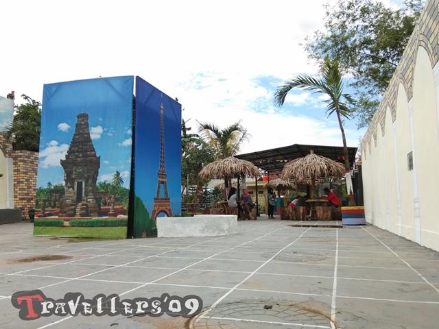 Kampung Nirwana Boclent, Kota Blitar 6