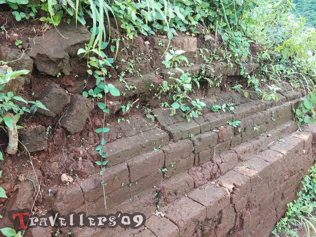 Candi Klotok, Candi Bata di Dekat Selomangleng Kediri 21