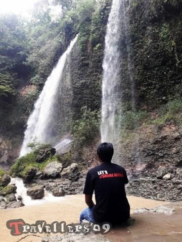 Jurug Kaliwungu Blitar, Air Terjun Cantik di Perbatasan 2