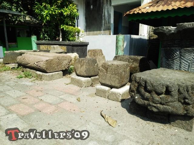 Situs Setono Gedong Kediri, Peninggalan Sejarah yang Penuh Teka Teki 13